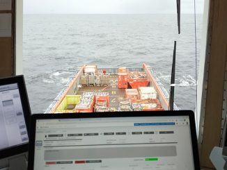 Kongsberg Maritime's Dynamic Positioning Digital Survey application has been recognised by leading classification society Bureau Veritas