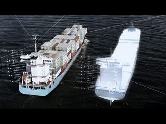 Digital Twins are key to remote operation and monitoring solutions and essential to autonomous shipping