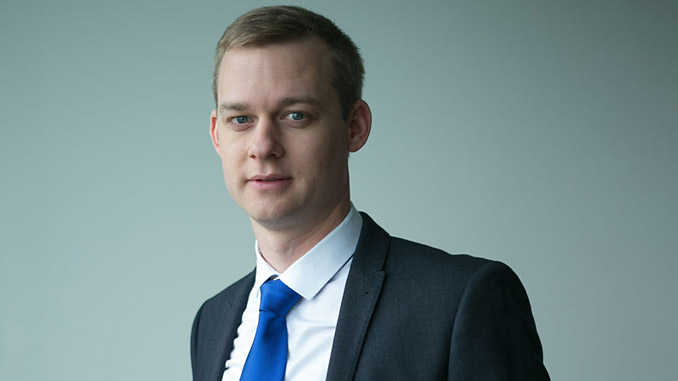 Chief Operating Officer of Lundin Energy, Daniel Fitzgerald