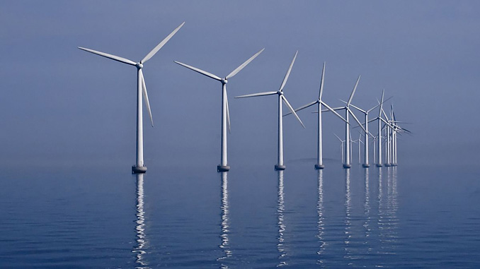 Saipem confirms its increasingly active presence in the field of initiatives linked to the development of offshore wind