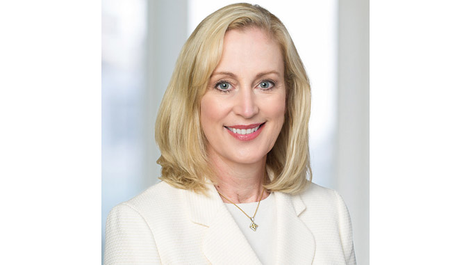 Sempra LNG president and chief operating officer, Lisa Glatch