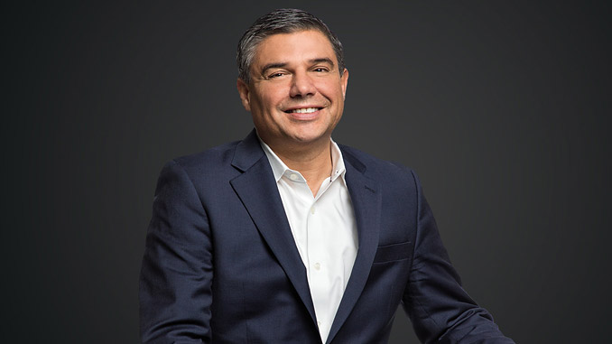 Lorenzo Simonelli, Baker Hughes chairman and CEO