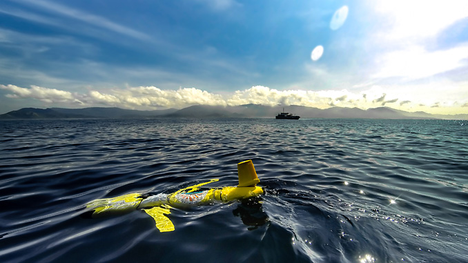 CHASMAI™ takes a systematic approach and helps identify exactly where pioneering companies should be focusing their efforts (photo: Blue Ocean Monitoring)