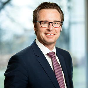 Knut Ørbeck Nilssen – focusing on tackling challenges and realising opportunity