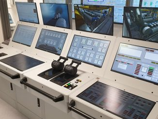 Hochschule Flensburg University of Applied Sciences has ordered an ultramodern K-Sim simulator solution (photo: KDI)