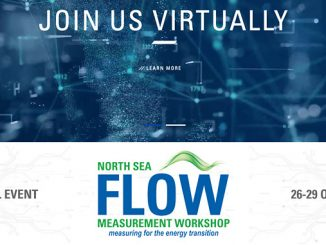 illustration: North Sea Flow Measurement Workshop