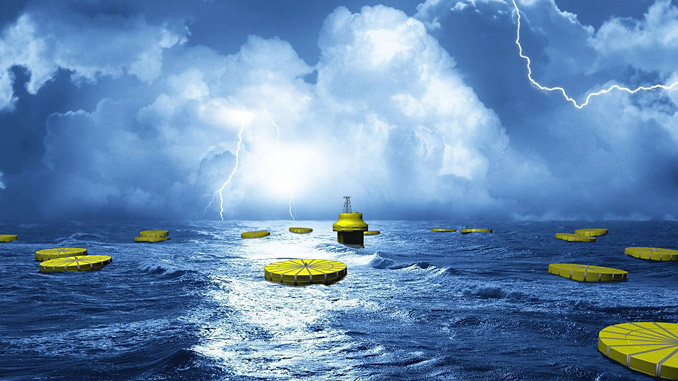 InfinityWEC is a novel Wave Energy Converter with advanced force control technology to maximise energy yield and control buoy motion and loads