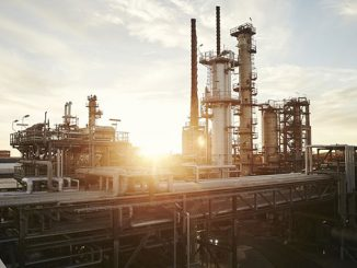 Preem Gothenburg refinery – a planned new plant is expected to produce approximately one million cubic metres of renewable diesel and renewable aviation fuel per year