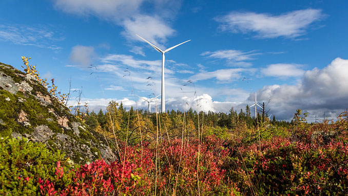 Siemens Gamesa and Eolus Vind have collaborated to optimise configurations and maximise yield of largest and most powerful onshore wind turbine
