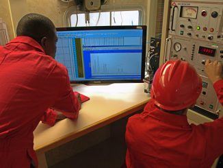 RockProp integrates drilling data, mud gas, logs and laboratory measurements of cuttings to derive reservoir parameters for vertical and horizontal wells