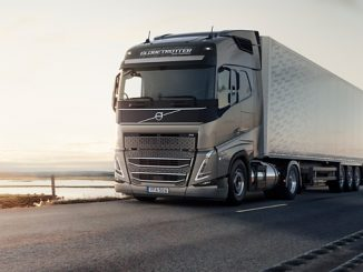 A Volvo FH LNG that runs on biogas makes it possible to achieve carbon-neutral transport and reduce CO2 emissions by up to 100%