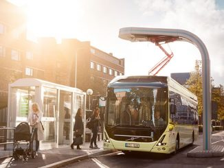 Volvo Buses is one of the pioneers in electromobility which provides clean, quiet and efficient public transport