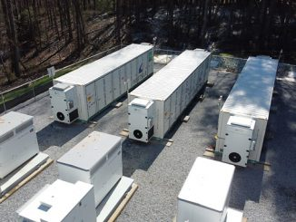 Wärtsilä's GEMS energy management platform will monitor and optimise multi-state energy storage systems for Duke Energy