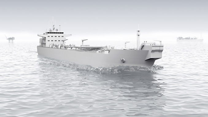 First two shuttle tankers for KNOT to feature battery technology, in addition to a wide scope of ABB's electric solutions, will achieve significant gains in fuel efficiency, operational flexibility and emissions reduction