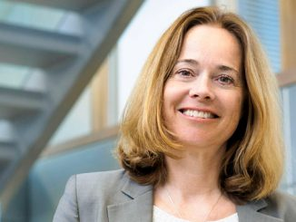 Liv A. Hovem, CEO, DNV GL – Oil & Gas