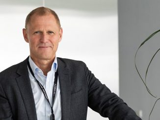 Lars Christian Bacher, Equinor's executive vice president and chief financial officer