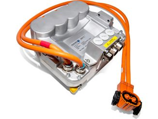 HPI-450 meets ASIL-D functional safety level off-the-shelf and boasts outstanding power density