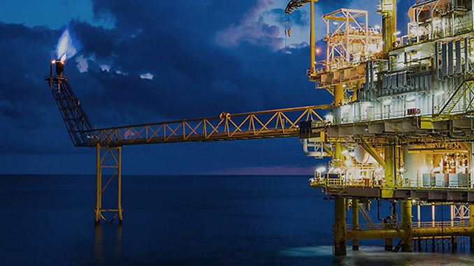 COVID-19 has incentivised most energy companies to take stock (photo: Idox)