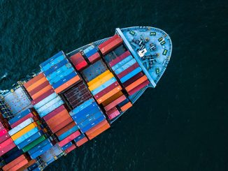 KONGSBERG's Vessel Insight ship-to-cloud data service has received Technical Qualification from DNV GL (photo: Getty Images/iStockphoto)