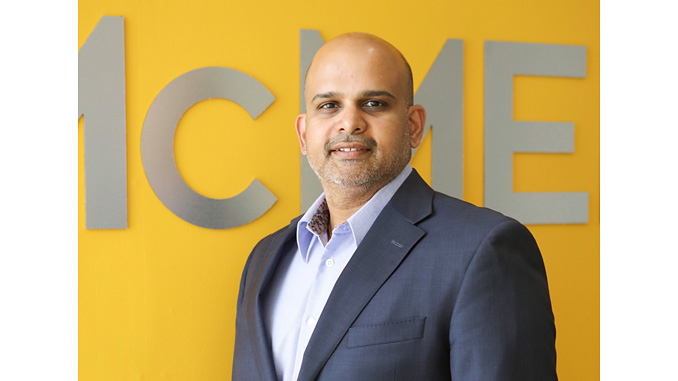 McMenon Engineering Services CEO, Anand Puthran