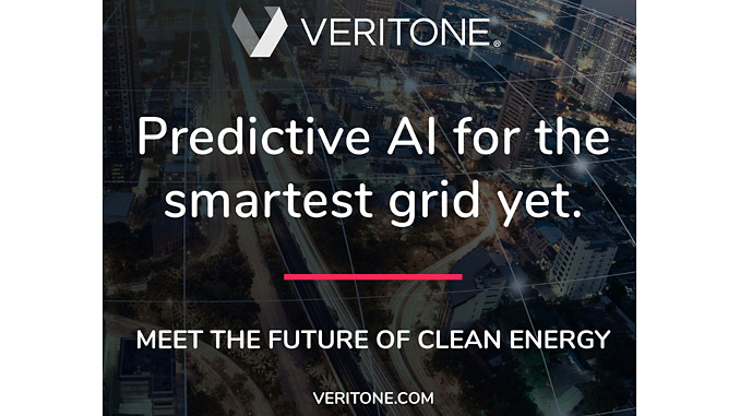 Veritone takes on smart grid optimisation with real-time predictive AI