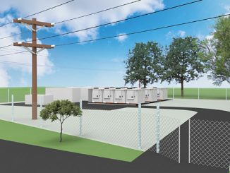 Wärtsilä's next generation GridSolv Quantum, a fully integrated modular and compact energy storage system, will help balance the grid and build greater resiliency in the Southeast US
