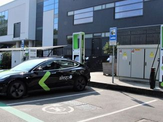 ChargeUp Europe aims to deliver a seamless charging experience for EV drivers (photo: Allego)
