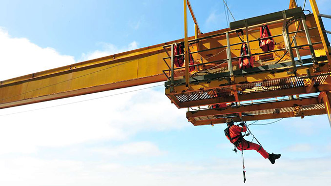 Aker Solutions delivers maintenance and modification services of existing oil and gas infrastructure