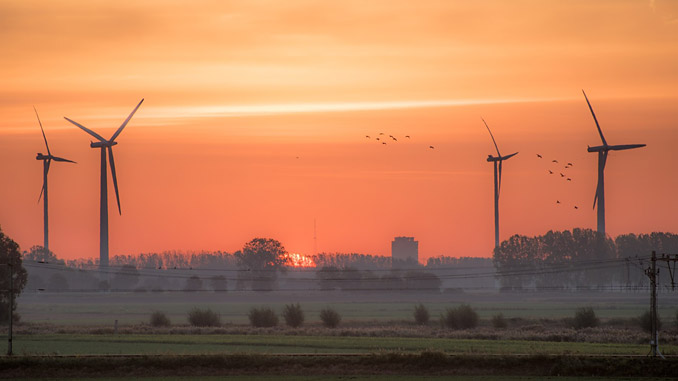 ArcVera Renewables provides finance-grade consulting and technical services for wind, solar and storage projects worldwide (photo: Peter Franken)