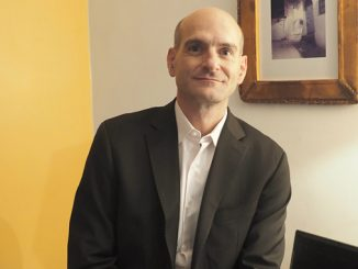 Co-founder and CEO of Blue Pearl Energy, Eric de Seguins Pazzis