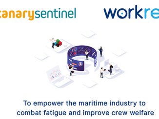 The Canary Sentinel-Workrest intelligent fatigue management platform makes recommendations that take account of individual vulnerabilities and abilities to adapt over a 24-hour cycle