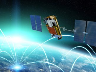 Iridium's crosslinked mesh architecture creates a web of coverage encompassing 100% of the planet from Low Earth Orbit, providing low-latency, weather resilient services unlike any other satellite provider