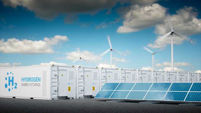 Kiwi Power delivers Virtual Power Plant (VPP) technology and expertise (illustration: Getty Images/iStockphoto)