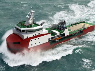 Steerprop will deliver the azimuth propulsion system for a walk-to-work vessel serving offshore platforms east of Sakhalin Island – the vessel is commissioned by a joint venture between Russian firms Mercury Sakhalin and Pola