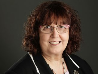 Helen Mill, a TAB facilitator Aberdeen East and a former director of commercial innovation at Robert Gordon University