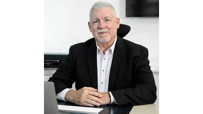 Wallem Group Chief Executive Officer, Frank Coles