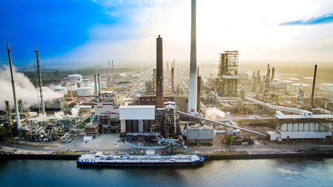 Powered by Ørsted offshore wind, the project will initially replace 20% of natural gas-based hydrogen used at bp's Lingen refinery