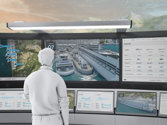 ABB Marine & Ports' cyber security lab will support shipping companies at all stages of digitalisation