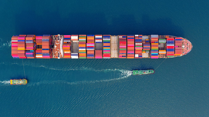 The BOSS solutions for voyage optimisation and performance monitoring will be on the Kognifai Marketplace (photo: Adobe Stock)