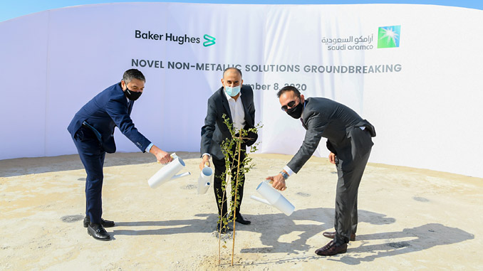 Newly formed company will be called Novel Non-Metallic Solutions Manufacturing (Novel) (photo: Business Wire)