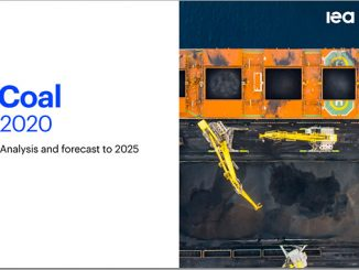 After a major drop in recent years, global coal demand is forecast to rise by 2.6% in 2021 before flattening out to 2025