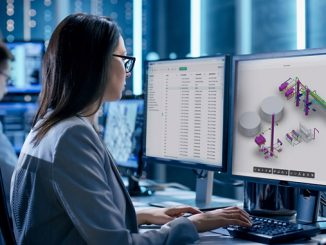 Datum360's software platform connects disparate systems, providing a trusted data backbone which manages the life cycle of critical engineering and asset management data