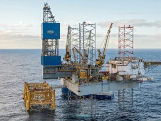 The 'Noble Lloyd Noble' jack-up rig (photo: Noble Corporation)