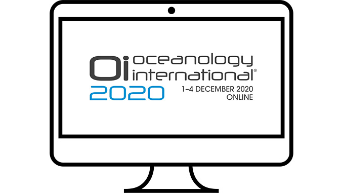 The Oi 2020 virtual exhibition and conference event attracted 2,843 attendees (illustration: Oi)