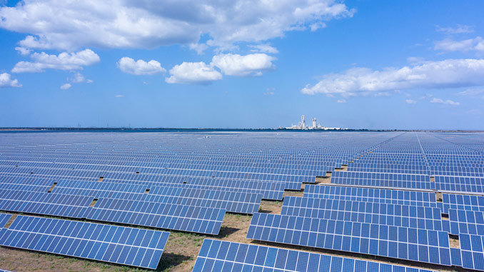In 2017, Scatec entered a partnership with Equinor for solar development in Brazil, and the partners have realised the 162 MW Apodi project together