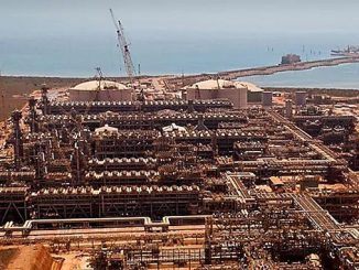 Shell is a joint venture partner in a number of major gas projects, mainly off the north-west coast of Western Australia, and in south and central Queensland