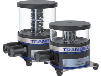 TRANBERG® BlueLine Navigation lights are maintenance-free with a simplified plug and play, modular design for ease of installation