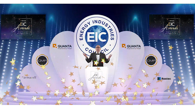 The awards celebrated companies thriving in face of unique challenges in 2020 with many increasingly diversifying and transforming in readiness for energy transition