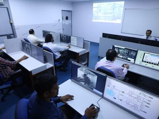 Wärtsilä again first to market with LNG simulator solution enabling Anglo-Eastern to provide state-of-the-art crew training