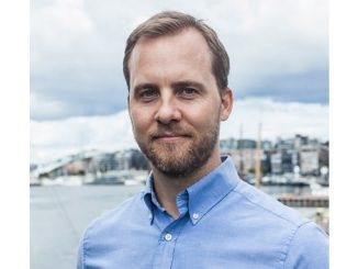Yxney CEO, Gjord Simen Sanna